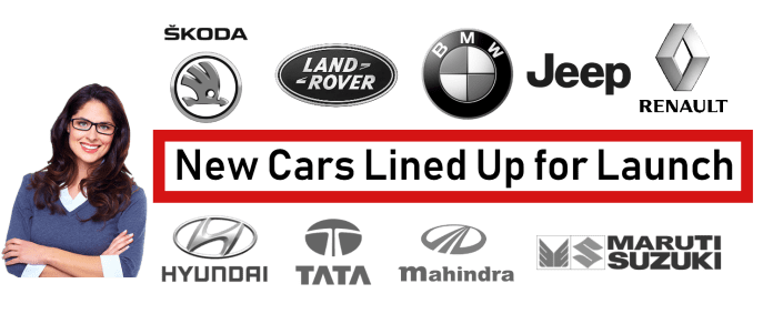 10 All-New Cars Lined Up for Launch