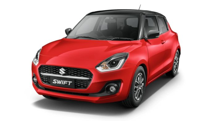 2021 Maruti Swift All You Need To Know