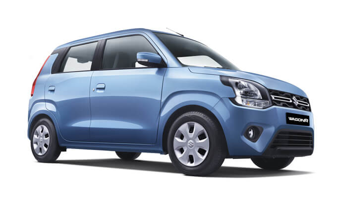 Maruti Wagon R CNG Mileage Features Specs