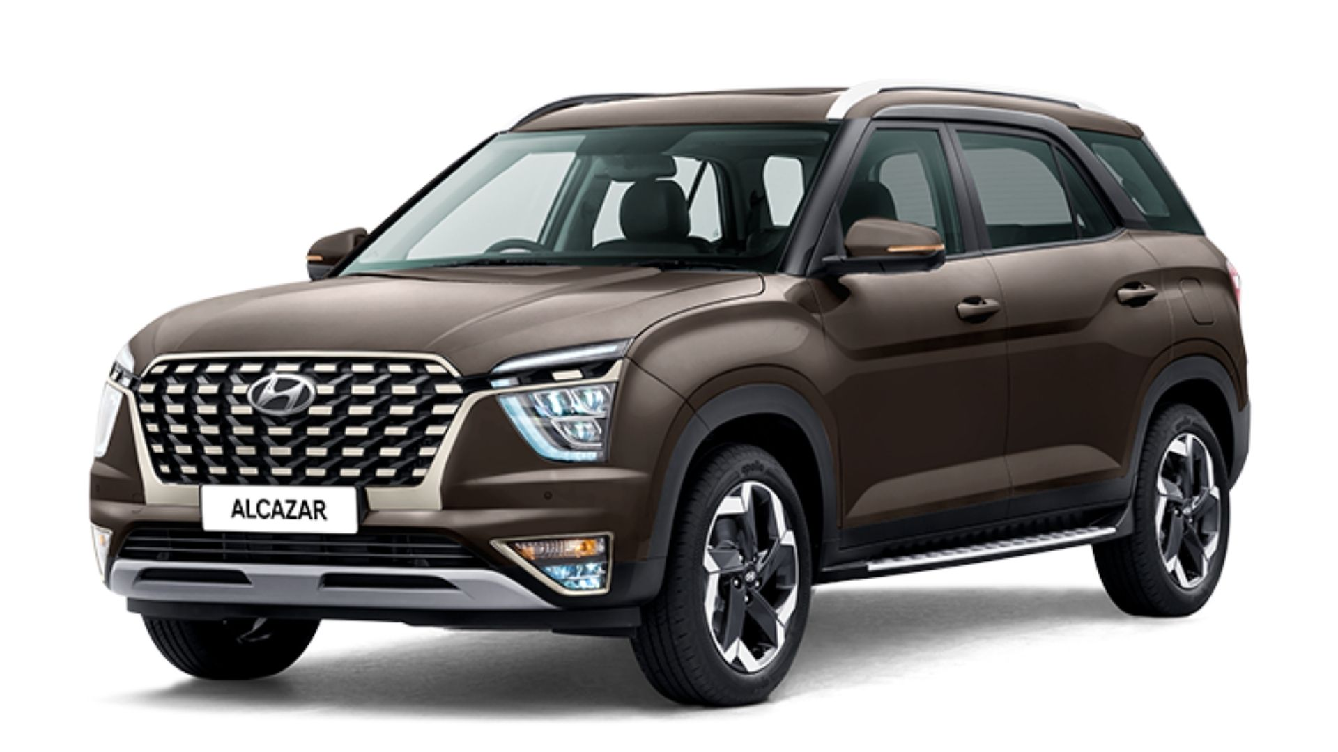 Hyundai Alcazar Review – Is it a Revamped Creta with 7 seats or More?