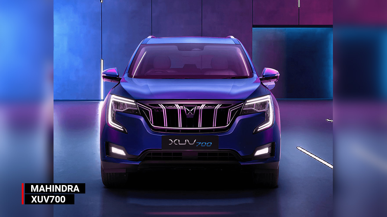Mahindra XUV700 – Intimidating Enough to Scare the Competition?