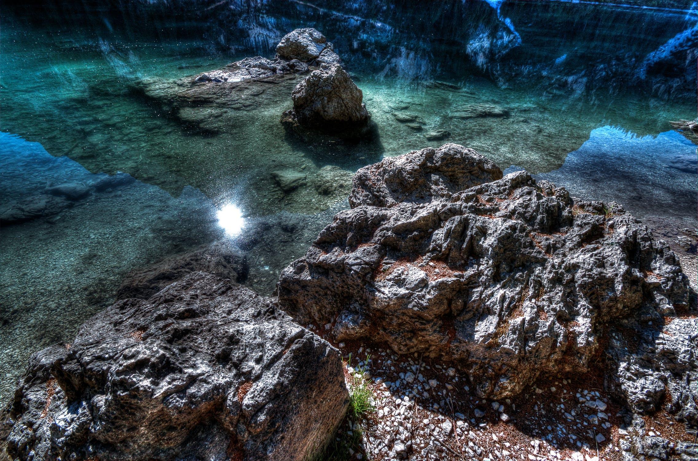 Wisata Terbaik Blue Lagoon Kaliurang Sewa Mobil Jogja