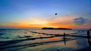 Pantai Jogan Surga Tersembunyi Di Jogja
