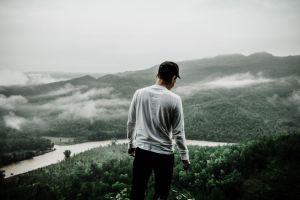 Bukit Panguk Wisata Pegunungan Jogja