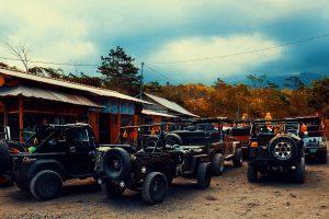 10 Tempat Wisata Menarik Di Kaliurang Yogyakarta