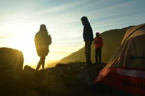 Tempat Seru Untuk Camping Ceria Di Jogja