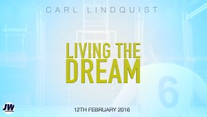 WATCH CARL'S STORY – 'LIVING THE DREAM'