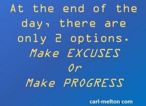 Motivationn and Progress