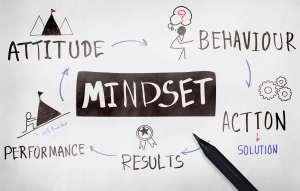 Secret of Success - 1 - Mindset