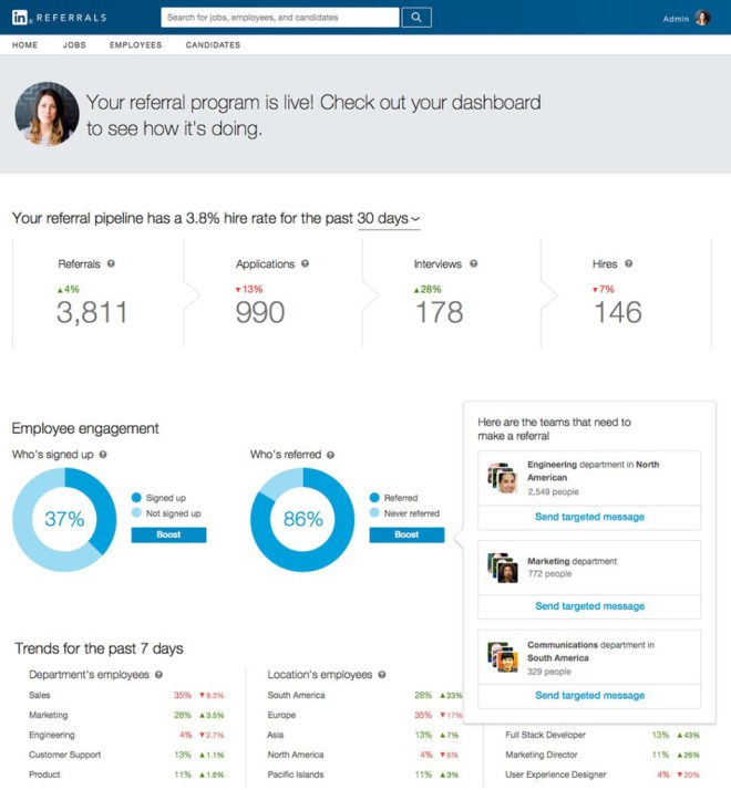 LinkedIn-Referrals-Dashboard