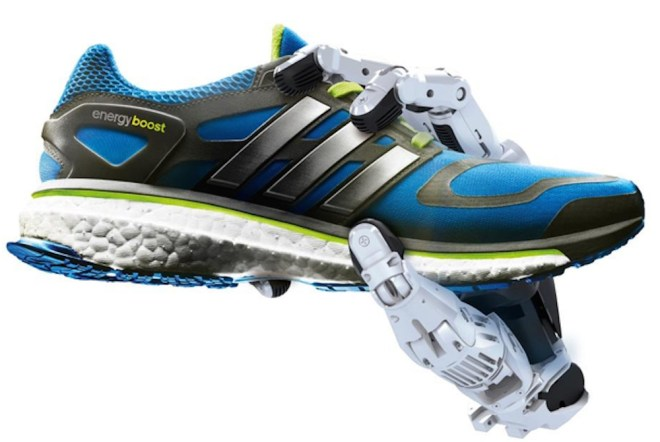 adidas- speedfactory