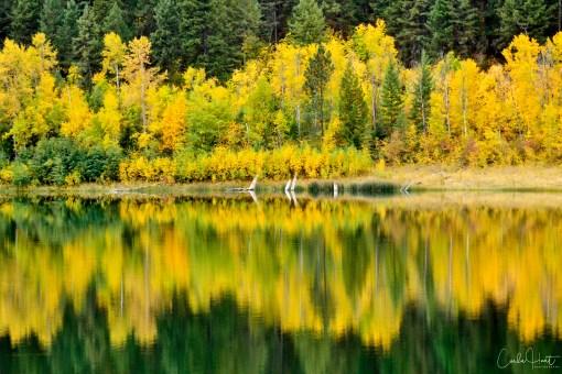 Round Lake, Armstrong, BC