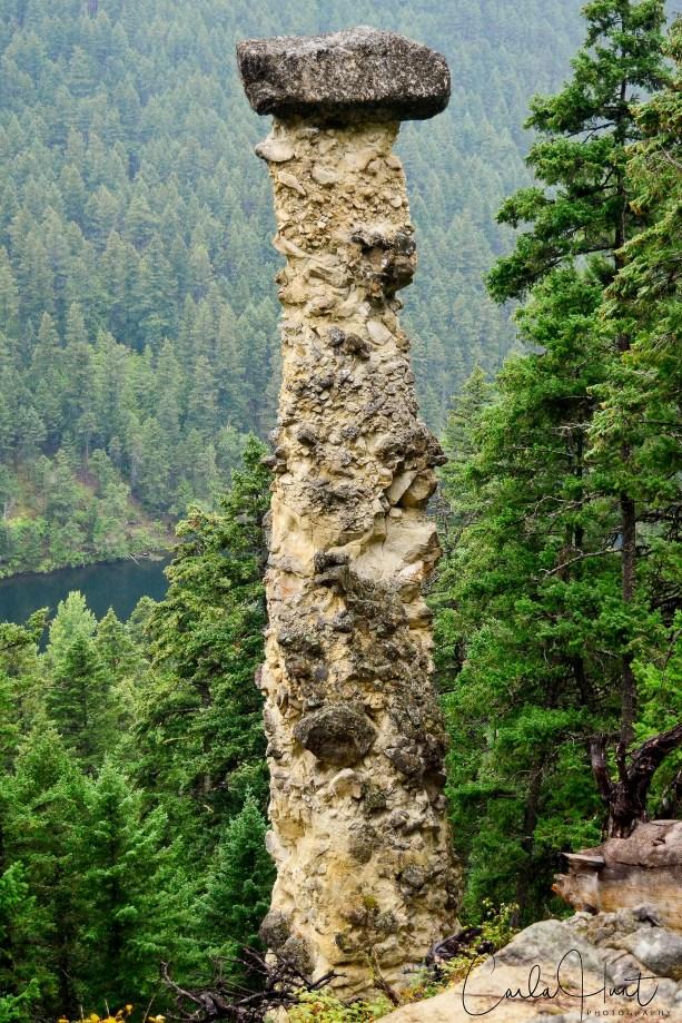 Pillar Lake Provincial Park