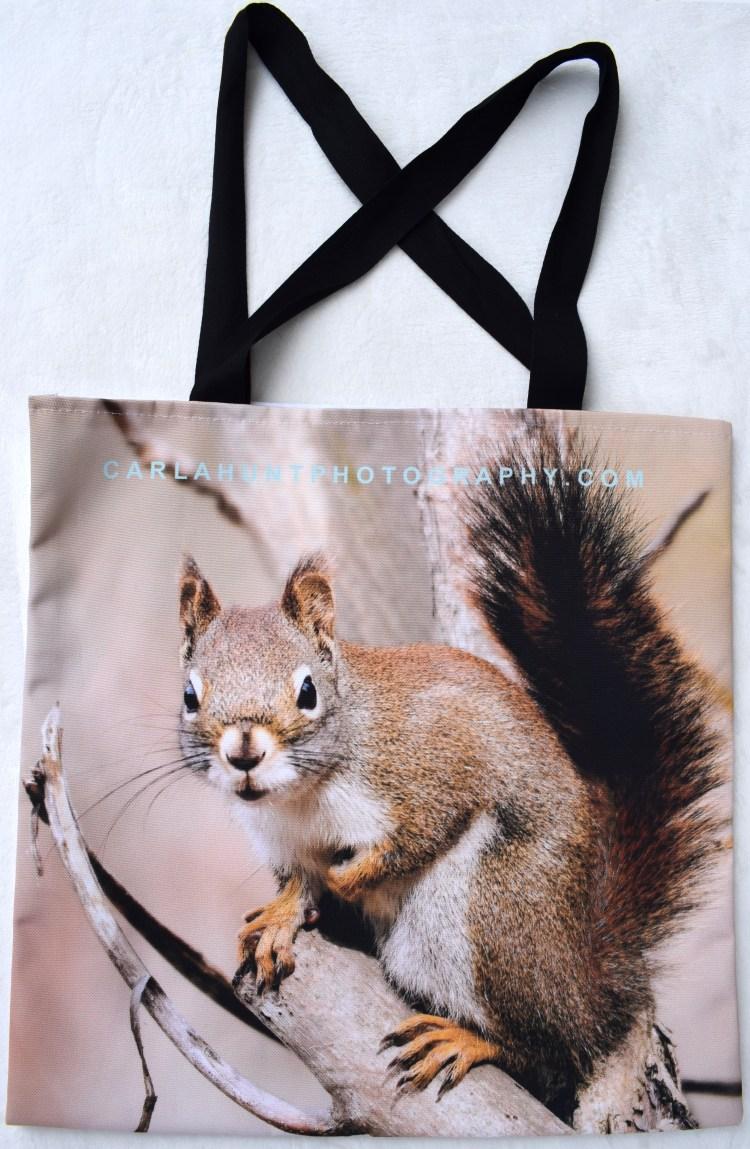Photo Printed Shopping Bags