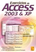 Capa Access 2003