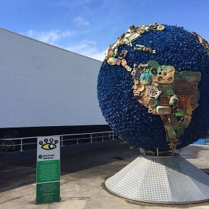 Metas de reciclagem 2020