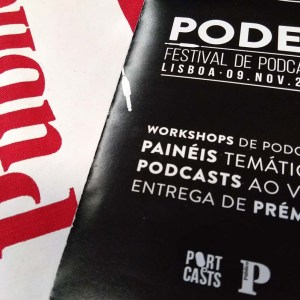 PODES - Festival de Podcasts
