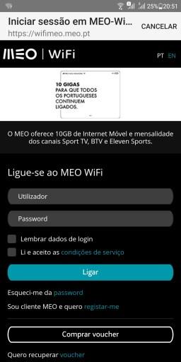 Meo Wi-Fi