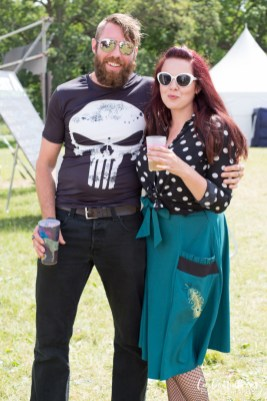 Portrait at the Fling Festival 2017   Carla Watkins Photography for carlalouise.com
