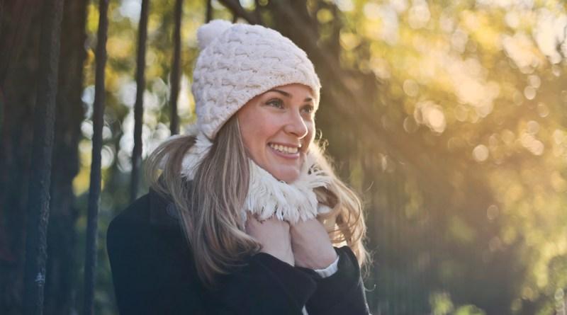piel en invierno