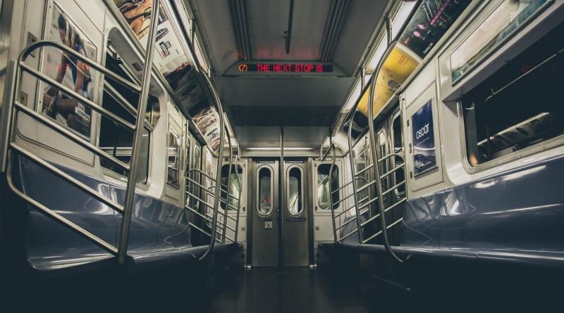 amianto en el metro