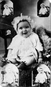 Violet 1928