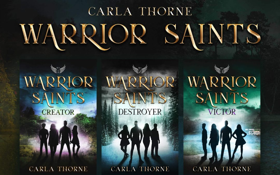 Welcome to the Warrior Saints