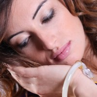 Beauty routine per pelli miste o grasse.
