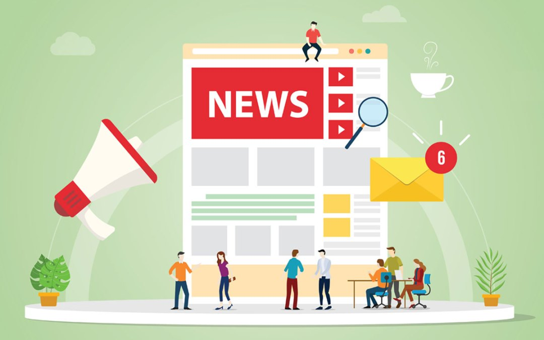 Five Key Traits for a Winning Newsletter