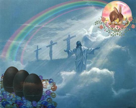 Au diable Pâques, assumons-nous comme société laïque !