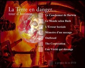 """Pour en connaître davantage sur ma vision de la situation mondiale, je vous invite à relire mon article """"La Terre en danger"""""""