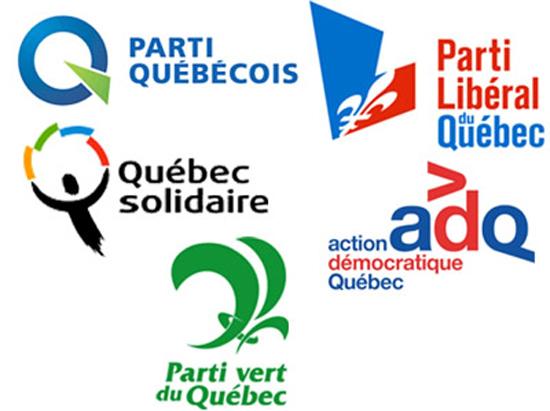 élection Québec