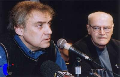 Paul Cliche