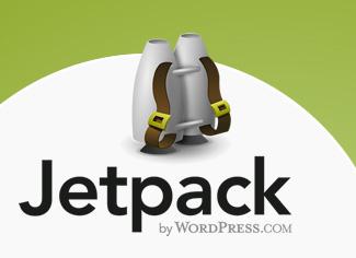 Télécharger ici l'extension Jetpack pour WordPress