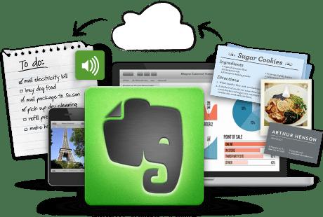 Souvenez-vous de tout Les applications et produits Evernote facilitent la vie moderne en vous permettant de collecter et retrouver facilement tout ce qui compte.