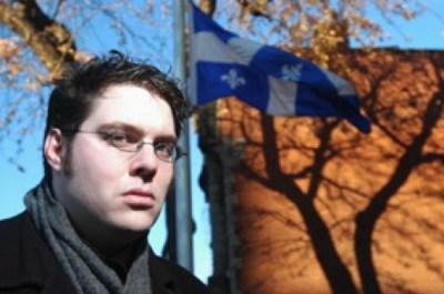 Mathieu Bock-Côté