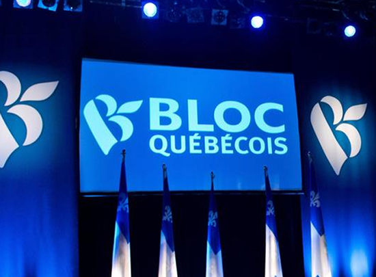 Bloc québécois