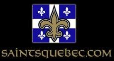 Lancement d'un site Web (et d'un projet de film) sur les Saints de La Nouvelle-Orléans