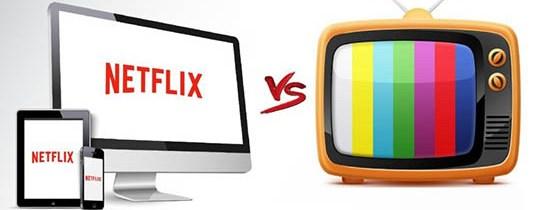 De la télévision à Netflix; mon top 5 des séries télévisées