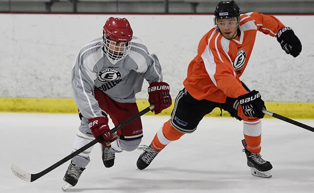 The Top Prospects in New York State Hockey