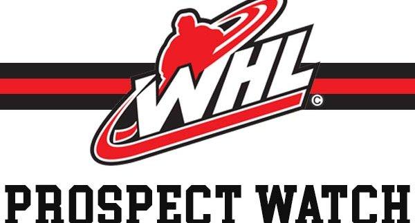 WHL Prospect Watch