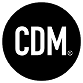 CDM  AGENCY BRUSSELS by Carl De Moncharline
