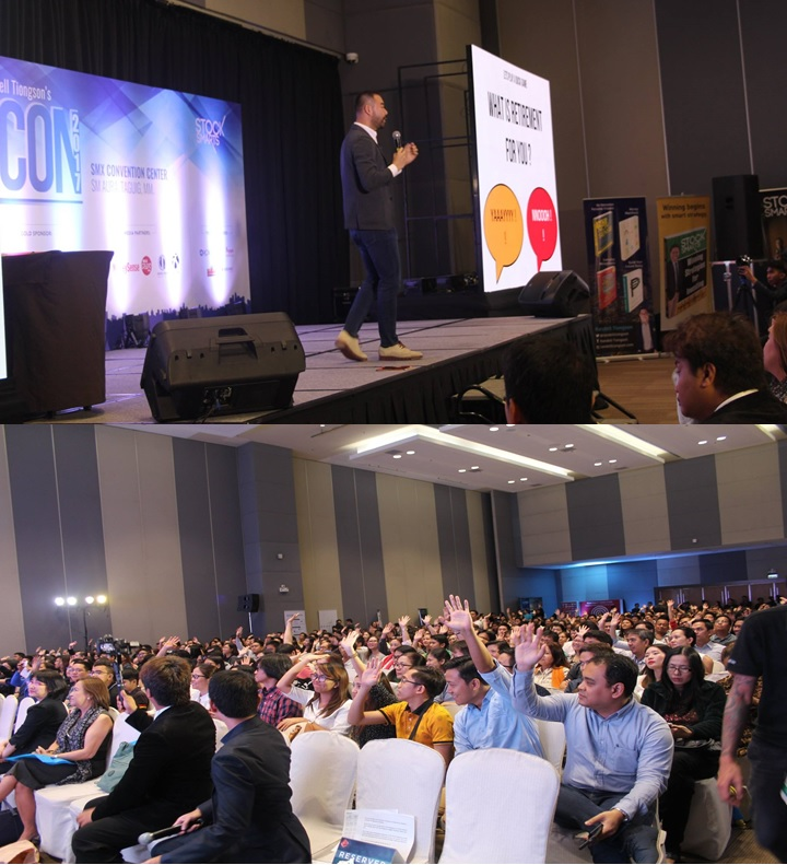 ICON 2017 Property Guru Carl Dy Spectrum Philippines Property Randell Tiongson Marvin Germo.