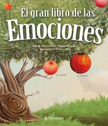EL GRAN LIBRO DE LAS EMOCIONES / EL GRAN LLIBRE DE LES EMOCIONS