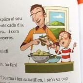 Grupo Promotor, Santillana, Il·lustracions: Carles Arbat.