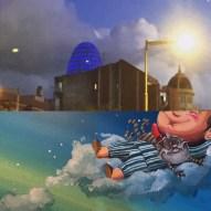 Text: Cinta Arasa Il·lustracions: Carles Arbat