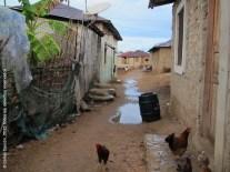 Calle de Wasini