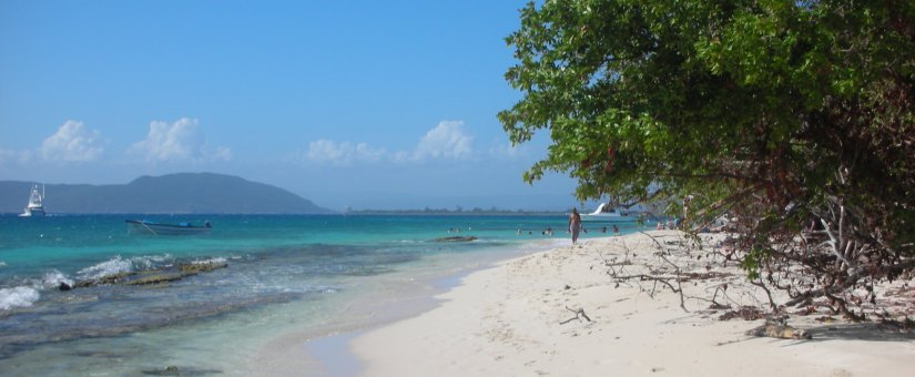 Discovering Jamaica Through Its Beaches