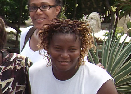 Denise Jeffrey
