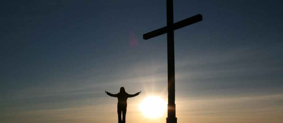 The Cross is Everything: A Reflection on Good Friday